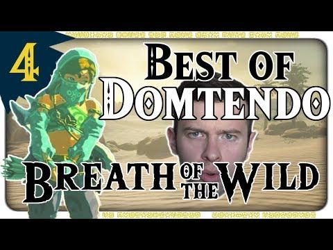 Best of Domtendo - Breath of the Wild (Part 151-200)