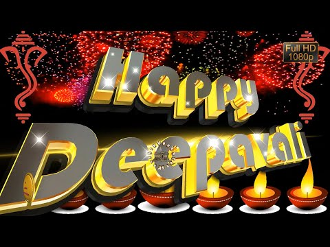 Happy Diwali,Deepavali 2018,Wishes,WhatsApp Video,Greetings,Animation,Messages,Festival,Download