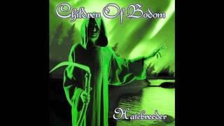 Children Of Bodom - Black Widow (hd)