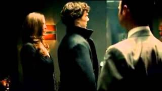Sherlock Episode 3.01 - The Empty Hearse Trailer