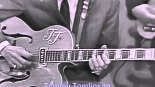 *Johnny Horton* -  I'm Ready If You're Willing
