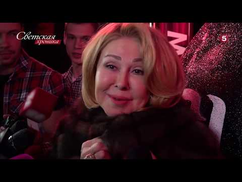 Дочь Любови Успенской тяжело восстанавливается после серьезной травмы