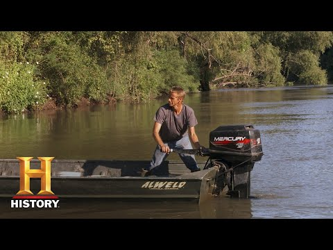 Swamp People: Willie Has Motor Trouble (Season 10) | History
