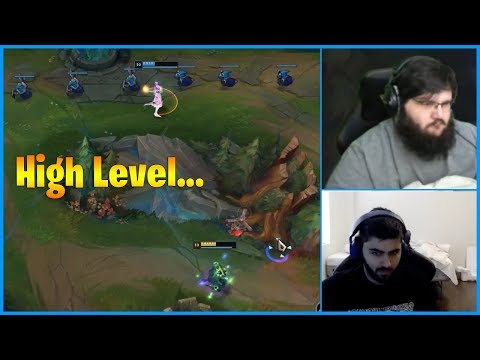 Here's a Perfect Example of High Level Shaco In League of Legends..LoL Daily Moments Ep 837