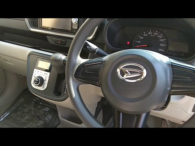 Daihatsu Boon 1.0 CL 2016 for Sale in Lahore