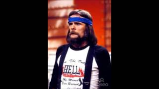 Johnny Paycheck      Song And Dance Man
