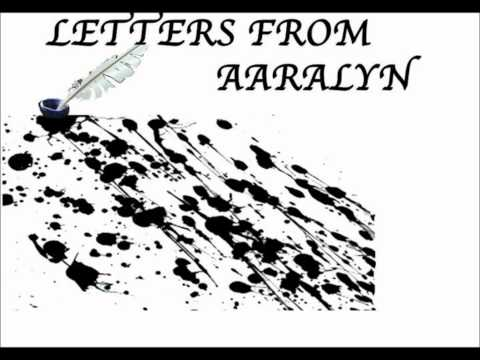 Hard to Breathe - Letters From Aaralyn