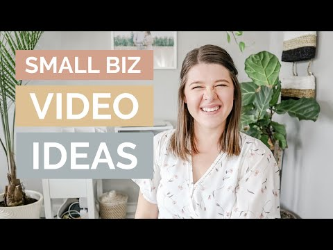 , title : '5 Video Marketing Ideas for Small Businesses