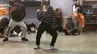 Travis Scott ~ Butterfly Effect DANCE VIDEO 😍😍💫