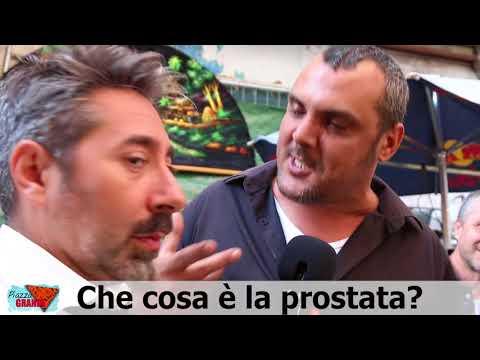 Prostata casa massaggio forum