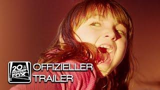 Poltergeist Film Trailer