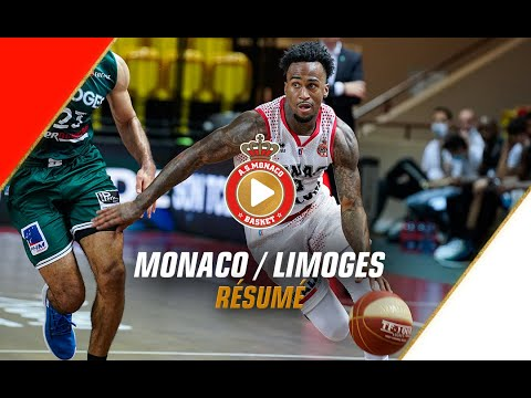 [MINI-MOVIE] Monaco - Limoges | JEEP ÉLITE