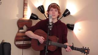 Enough For Me - Chase Goehring (FebreTeen.com)