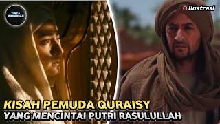 Kisah Cinta Beda Agama Putri Rasulullah Siti Zainab...