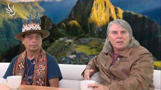 O projekte Inca Botanica
