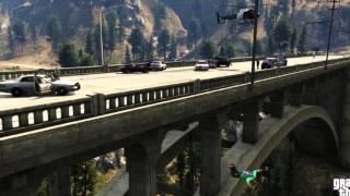Game List: Grand Theft Auto (GTA) V