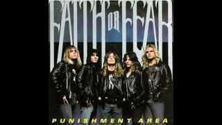 Faith or Fear - Time Bomb (Punishment Area 1989)