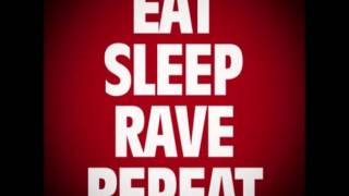 Fatboy Slim & Riva Starr - Eat Sleep Rave Repeat (Calvin Harris Remix)