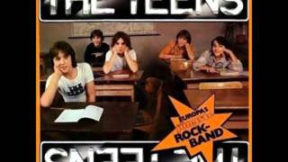 The Teens- We'll Have a Party Tonight Nite