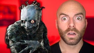 Strange NIGHTMARES that CAME TRUE in Real Life
