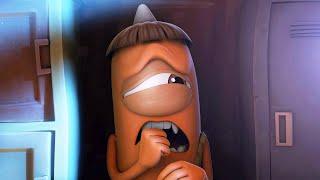 Spookiz | Испуганный | Детские мультфильмы | Смешные анимир