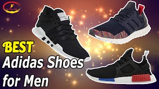 Best Adidas Shoes For Men (Review) In 2020