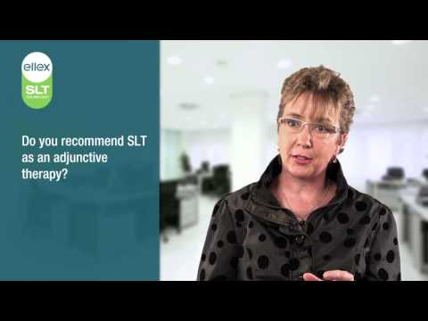 Predicting Success with SLT - Video Interview with Cindy L. Huntik, BSc, MD, PhD, FRCS(C), Canada
