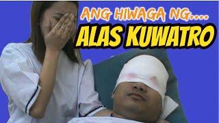 """Regalo"" : Kung Bakit Nga Ba Kelangan May Mang Iwan"