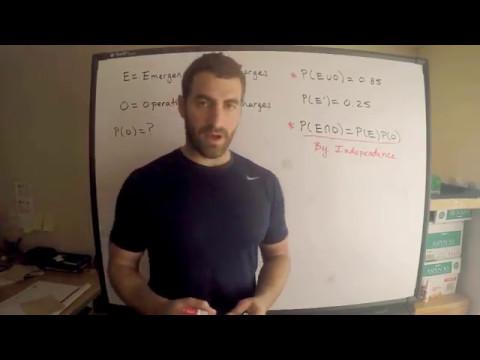 SOA #17 Exam P | General Probability - YouTube