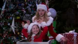 Liv en Maddie - Up on the Housetop (NL DUB)