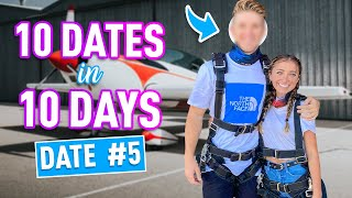 Meet Brooks (Date #5) | Brooklyn's 10 Dates in 10 Days