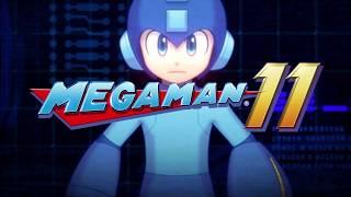 VideoImage1 Mega Man 11 / ロックマン11 運命の歯車!!