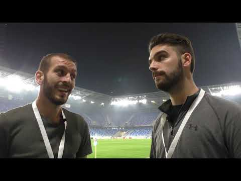 Slovan Bratislava 1 Wolves 2: Joe Edwards and Luke Hatfield analyse Europa League win