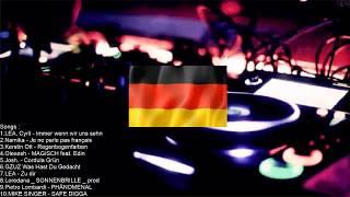 Top 10 || Germany Music || January 2019