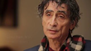 "The Myth of ""Normal"" - Gabor Mate"