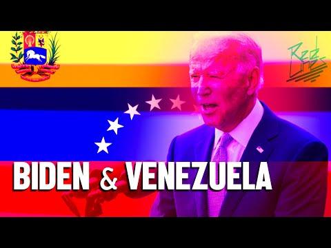 What Biden's election means for Venezuela