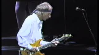 Dire Straits 1992 02 26 New York, NY [ECVFFP]