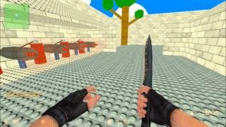 Counter Strike Source Death Run HD