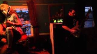 MOON TOOTH - SILVER GALLOWS (Live @Tuscan Cafe, Warwick, NY 06/28/14)