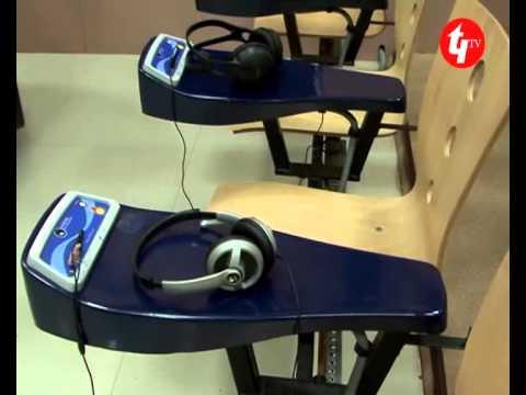 Techno India University video cover1