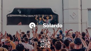Solardo - Live @ Annie Mac Presents: Lost & Found Festival 2017