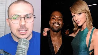 Kanye & Taylor: Who's the 🐍