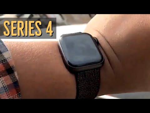 Apple Watch Series 4 Review In 2020 MUST BUY ?