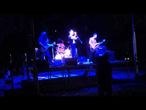 Erma - Party Kofalalon live (Panx Romana Cover) at Panorama Ammotopou 2013