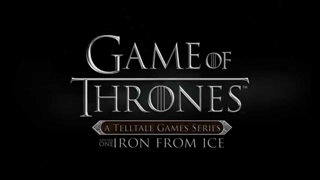 Game of Thrones: PS4 Teaser Trailer Revealed