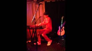 Teddy Geiger - Night Air - Live