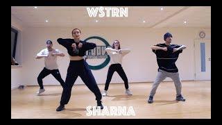 WSTRN   Sharna | Choreography By Hai | Groove Dance Classes