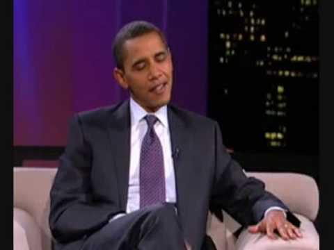 Barack Obama Family Tree