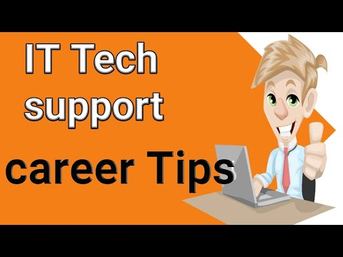 mp4 Career It Support, download Career It Support video klip Career It Support