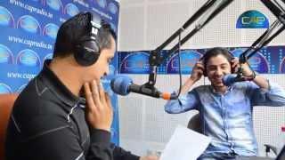 تحميل و مشاهدة الفنان رشدي علوان و الفنان سليم النفزي ضيوف برنامج La Terrasse MP3